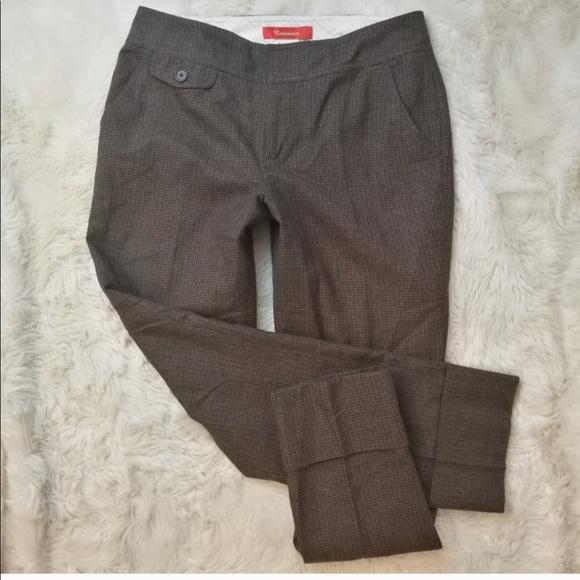 Anthropologie Pants - EUC ANTHROPOLOGIE Cartonnier Dress Pants Size 8